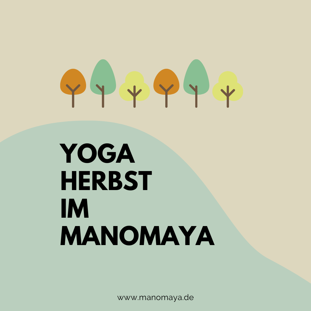 YOGA HERBST FOR KIDS