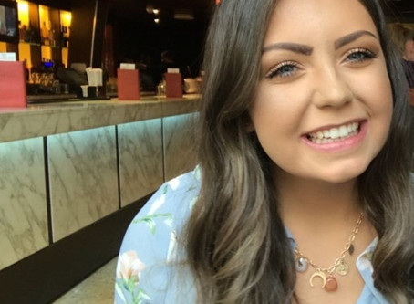 Get to know the newest member of the team, Leah!