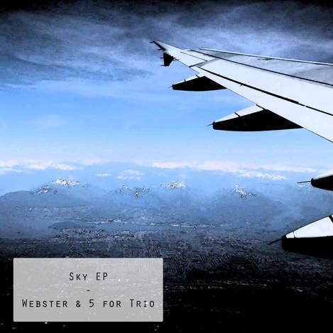 Sky EP (2020)