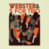 Webster & 5 for Trio Album Cover