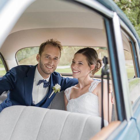 Hochzeit / Marina und Sebastian