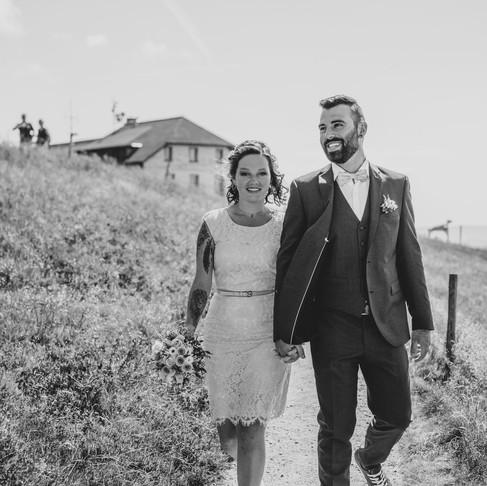 Hochzeit / Lena und Niklas