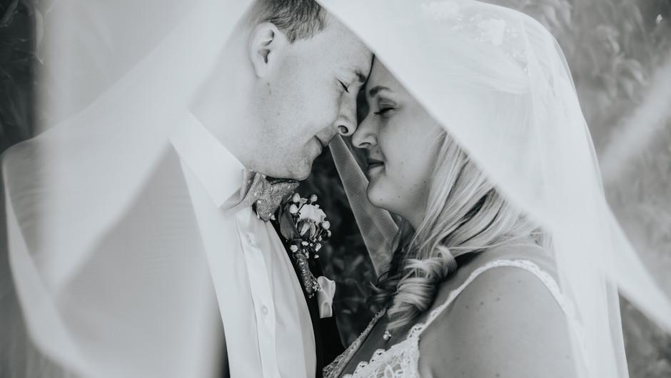 Hochzeit / Carina und Mark