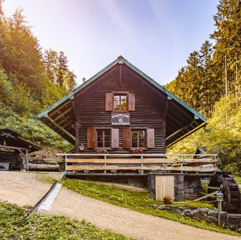 tgbf / Stangenbodenhütte