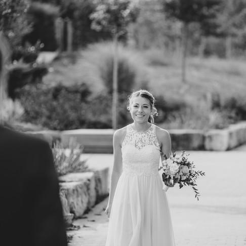 Hochzeit / Elena und Sebastian