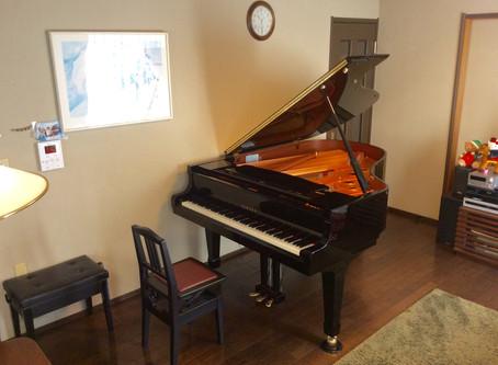 土気 あすみが丘 鈴木ピアノ教室 ブログ始めました(*^_^*)