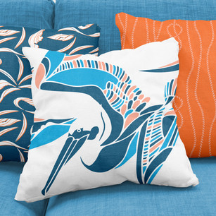 Pelican Wave Collection