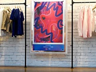 Uni Qlo Shop Front Update