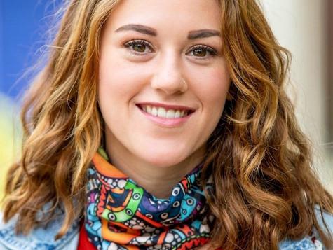 Meet the team: Renata