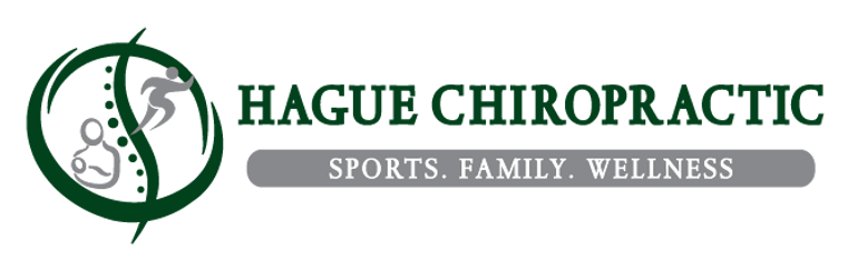 Hague Chiropractic Logo