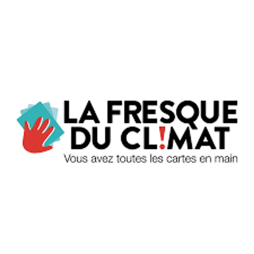 """Atelier """"La Fresque du Climat"""""""