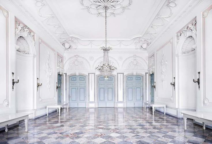 杜塞尔多夫本拉特宫IV | 康迪达·赫弗 | 2011