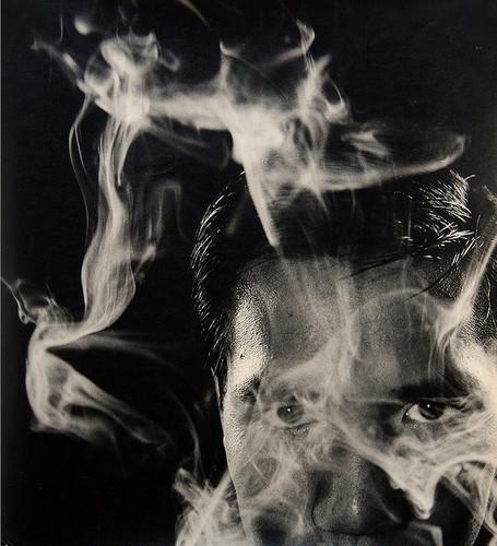 罗伯特·雷肖像 | 何藩 | 1956