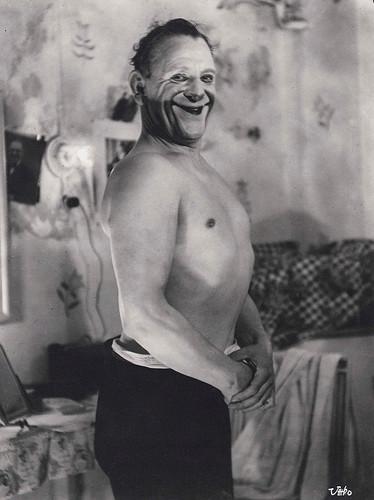 小丑格洛克 | 奥托·阿姆波尔 | 1928/29
