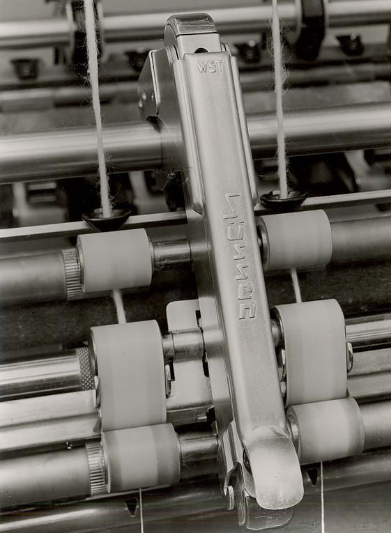 Untitled (Machine Detail) | Albert Renger-Patzsch | ca. 1950