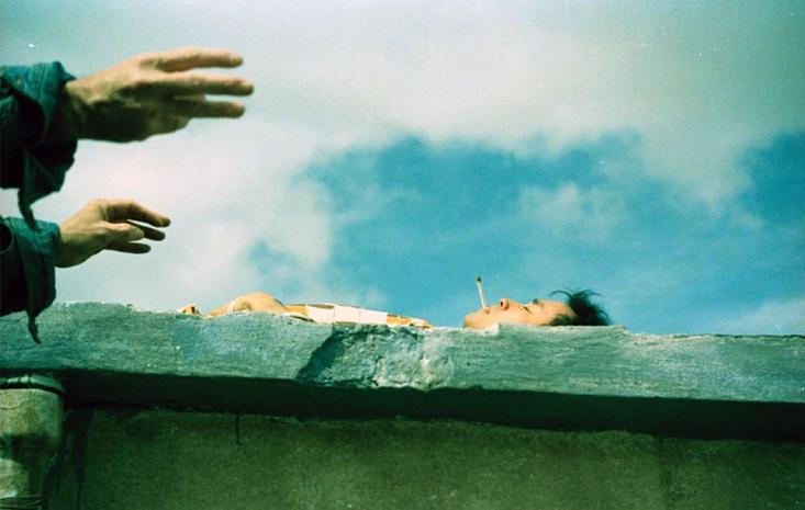 张国荣《春光乍泄》| 夏永康 | 1997