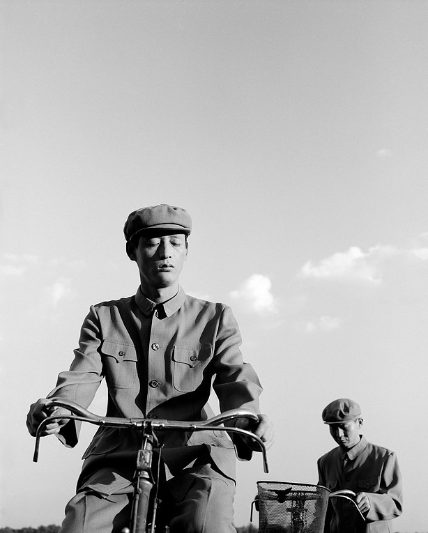 Some Days No.30 | Wang Ningde | 2005