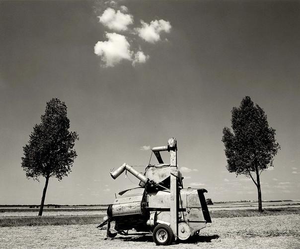 394/76 | 来自系列作品《情境和物件》| 海因里希·瑞比索 | 1973-77