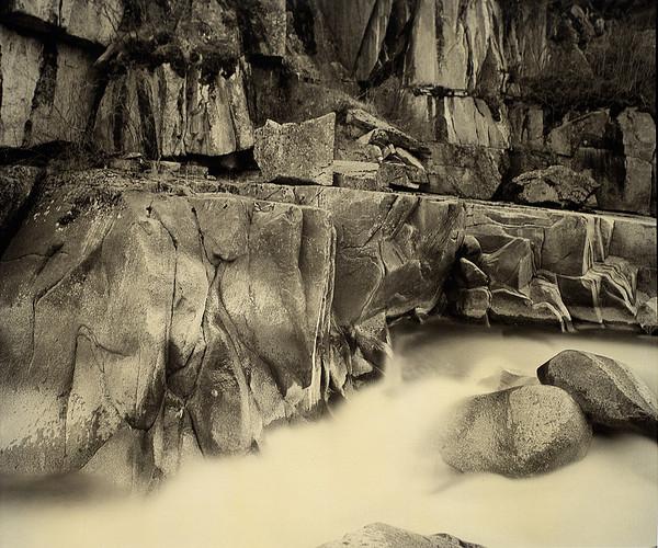 菊花石·稻城卍石 | 林然 | 2012