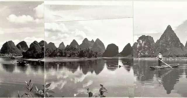 逍遥游2(局部)| 倪有鱼 | 2011-12