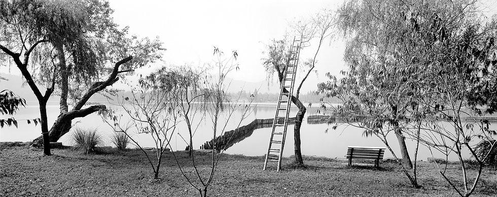Hangzhou, Zhejiang   Lois Conner   1984