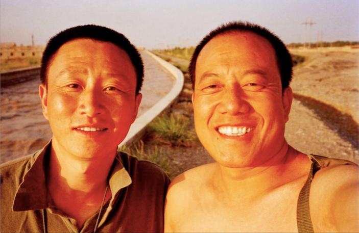 来自系列作品《十年》 | 庄辉 | 1992-2002