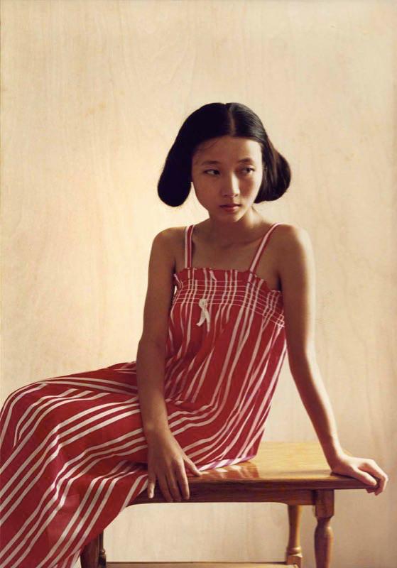 Hu Yuanli, Guangzhou | Zhang Haier | 1984