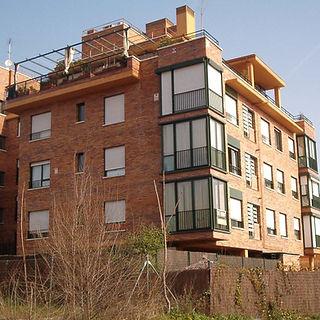 Casa de campo en Segovia