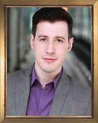 Matthew Bennis Music Director/Piano