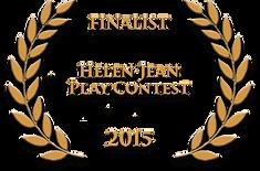 Finalist Helen-Jean Play Contest 2015