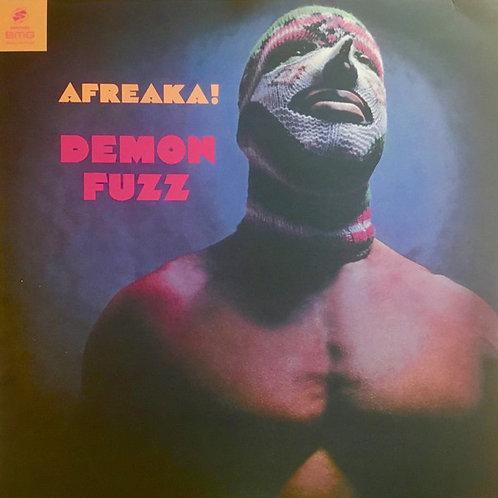 Demon Fuzz – Afreaka!