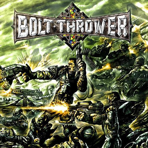 Bolt Thrower – Honour - Valour- Pride