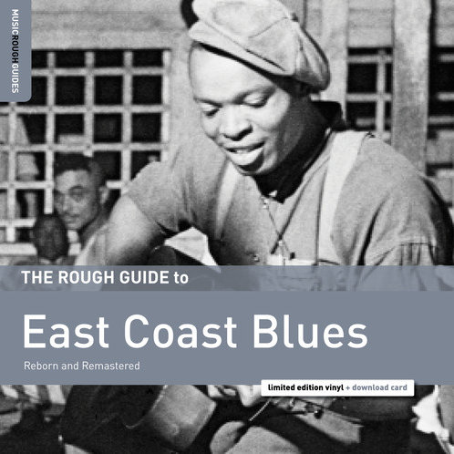 Various – Rough Guide To East Coast Blues