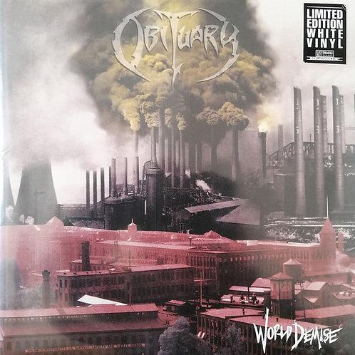 Obituary – World Demise