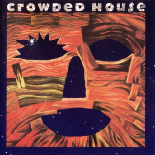 Crowded House – Woodface