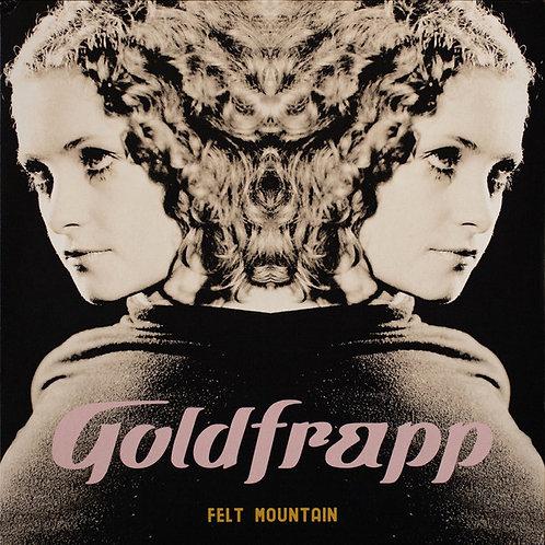 Goldfrapp – Felt Mountain