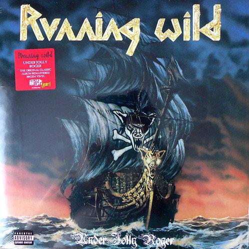 Running Wild – Under Jolly Roger