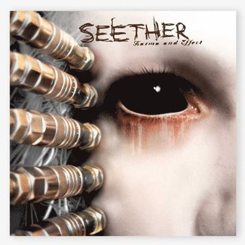 Seether – Karma and Effect