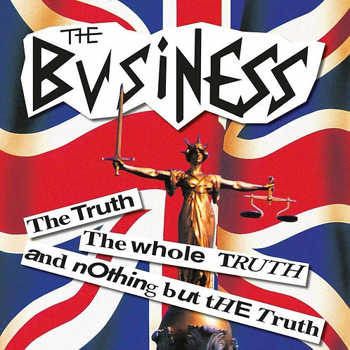 The BUSINESS-THE TRUTH THE WHOLE TRUTH & NOTHING BUT THE TRUTH