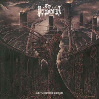 Thy Primordial – The Crowning Carnage