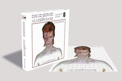 פאזל DAVID BOWIE-ALADDIN SANE
