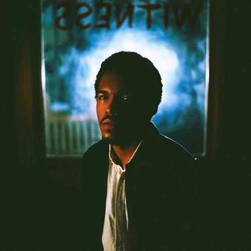 Benjamin Booker – Witness