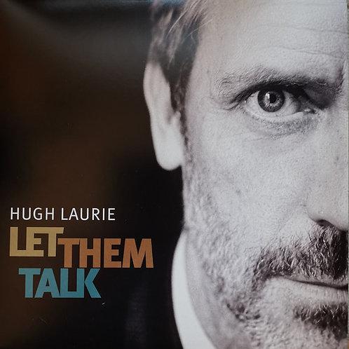 Laurie Hugh-Let Them Talk