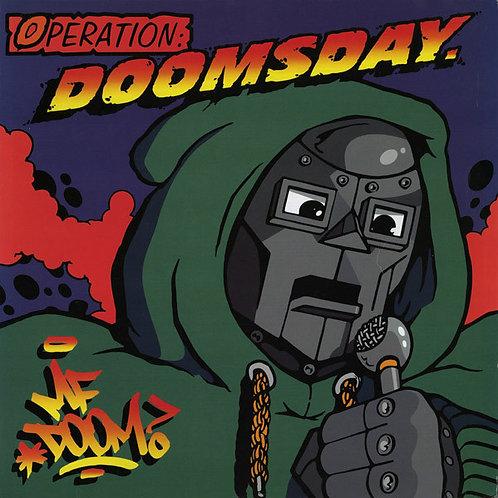 MF Doom – Operation Doomsday