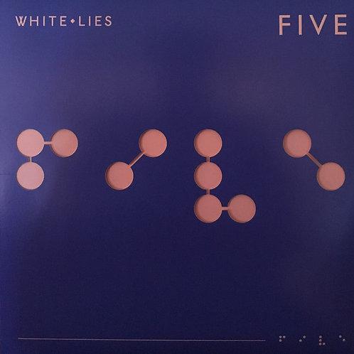 White Lies– Five