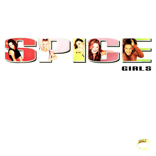Spice Girls – Spice