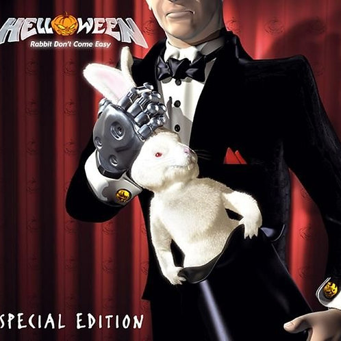 Helloween-Rabbit Don't Come Easy