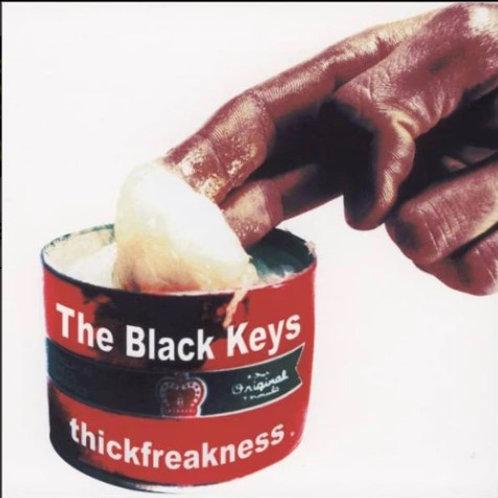The Black Keys – Thickfreakness