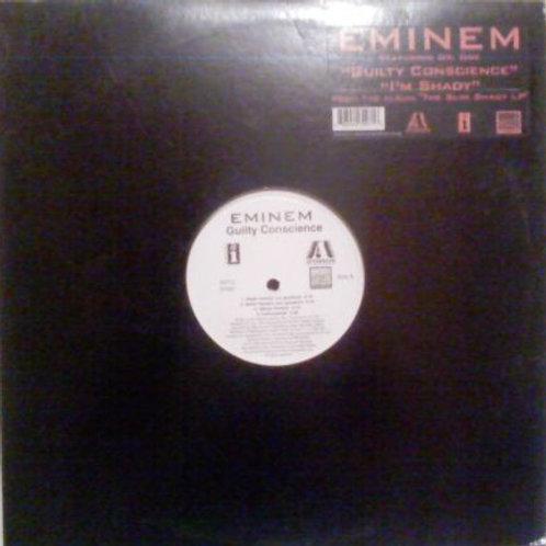 Eminem Featuring Dr.Dre – Guilty ConscienceI'm Sha