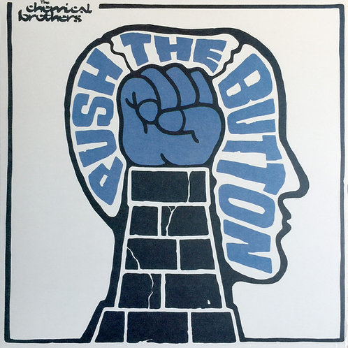 The Chemical Brothers – Push The Button